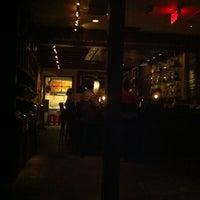 Foto scattata a BO-beau kitchen + bar da Matt V. il 10/18/2012
