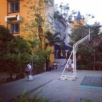Photo taken at โรงเรียนปาณยาพัฒนาการ by Miniman K. on 2/17/2015