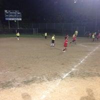 Photo taken at Forest Hills Little League Fields by John N. on 10/4/2013