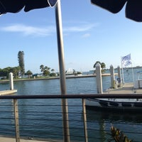 Photo taken at Marina Jack by Mike T. on 6/18/2013