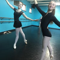 Photo taken at Springfield Dance by Ronda B. on 12/30/2014
