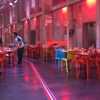 Photo prise au Brasserie du Stereolux par Patricia K. le10/22/2012