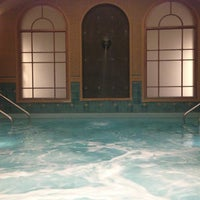 Photo taken at Reliquary Spa by Eric L. on 1/10/2013
