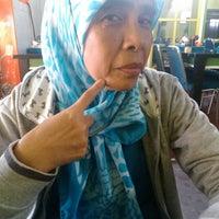 "Photo taken at Kedai Bubur Ayam ""Bunda"" by Dea R. on 3/26/2014"