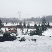 Photo taken at Country Resort by Alexei B. on 1/4/2015