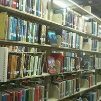 Foto diambil di Milner Library oleh Whitney pada 2/28/2013