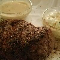 Photo taken at Sullivan's Steakhouse by Whitney on 2/26/2017