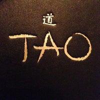 รูปภาพถ่ายที่ Tao โดย Justin M. เมื่อ 10/26/2012