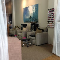 Photo taken at Twilight Nail & Spa by Tammy K. on 5/11/2013