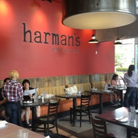 Photo taken at Harman's Eat & Drink by James T. on 6/29/2013