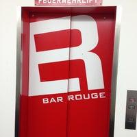 Das Foto wurde bei Bar Rouge von Ru D. am 4/19/2013 aufgenommen