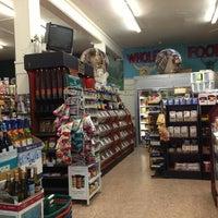 Photo taken at Whole Foods Market by Nikki C. on 4/1/2013