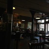 Photo taken at Church Street Cafe by Nikki C. on 3/15/2013