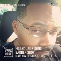 Millhouse & Sons Barber Shop