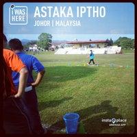 Photo taken at IPG Kampus Tun Hussein Onn by Suasrizan ★. on 3/10/2013