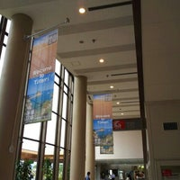 Photo taken at Tottori Airport (TTJ) by Hiroo T. on 6/27/2013