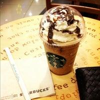 Photo taken at Starbucks by Mercedez B. on 11/23/2012