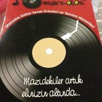 Photo taken at Mavzolos Kültür ve Sanat by 🔱 مراد زنغين 🔱 Murad D. on 2/3/2013