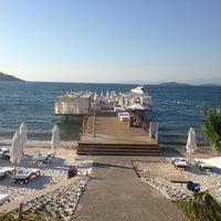 7/25/2013 tarihinde Varol V.ziyaretçi tarafından Thor Luxury Hotel & SPA Bodrum'de çekilen fotoğraf