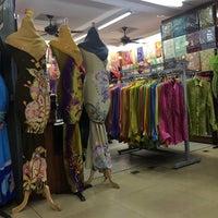 Photo taken at Bazaar Buluh Kubu by Arif Ihsan A. on 9/17/2016