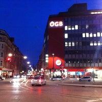 Das Foto wurde bei Innsbruck Hauptbahnhof von Alex am 2/21/2013 aufgenommen