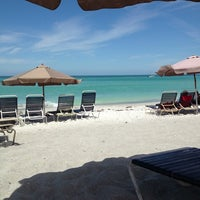 Photo taken at Longboat Key Beach by Carrie L. on 5/27/2013