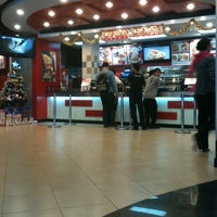 Photo taken at KFC by Murni Karuniadi A. on 12/11/2012