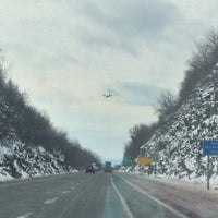 Photo taken at Interstate 81 by Isaac V. on 1/2/2013