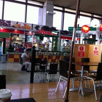 Photo taken at Sbarro KAIA Jeddah by Imad A. on 10/25/2012