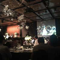 Photo taken at Grand Ballroom by Seung O S. on 10/28/2017