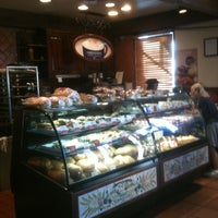Photo taken at La Madeleine by Marian L. on 12/3/2012