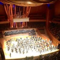 Photo prise au Walt Disney Concert Hall par Logan K. Y. le11/14/2012