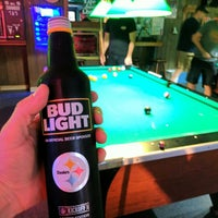 Photo taken at Sharkies Bar & Thrifty Bottle Shop by Greg R. on 9/3/2017