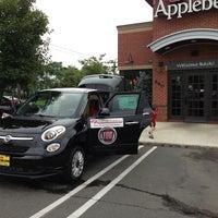 Photo taken at Applebee's Neighborhood Grill & Bar by David M. on 6/29/2013