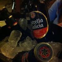 Photo taken at Bar do Necão by Edilene L. on 6/29/2016