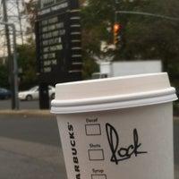 Photo taken at Starbucks by Rasheed F. on 10/23/2012