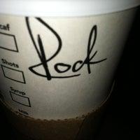 Photo taken at Starbucks by Rasheed F. on 10/3/2012