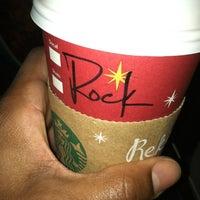 Photo taken at Starbucks by Rasheed F. on 12/5/2012
