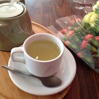 Photo taken at FM Caffe by Amy L. on 7/15/2014