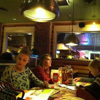 Photo taken at Chili's Grill & Bar by Fabio N. on 11/26/2012
