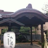 1/5/2013 tarihinde Keiichi T.ziyaretçi tarafından Saya no Yudokoro'de çekilen fotoğraf