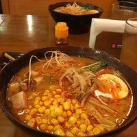 6/13/2018 tarihinde Ame L.ziyaretçi tarafından Naruto Japanese Food'de çekilen fotoğraf