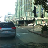 Photo taken at Mid-Wilshire by Clarissa C. on 3/8/2014
