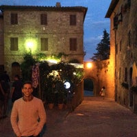 Photo taken at Trattoria Latte di Luna by Charlie H. on 9/6/2015