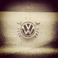 Снимок сделан в Volkswagen Атлант-М пользователем Алексей Л. 4/25/2013