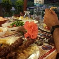 Photo taken at Köşe Park Cafe&Restaurant by Seda M. on 7/20/2015