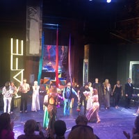 Photo taken at Театр Романа Виктюка by Olga S. on 7/24/2017