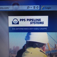 Photo taken at PPS Pipeline Systems by Neville 🐧 on 8/14/2013
