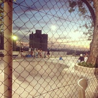 Photo taken at Complex Skatepark by DjKingJay on 2/24/2013