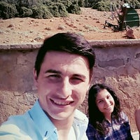 Photo taken at ilyas köyü by Durmuş Elif S. on 7/6/2016